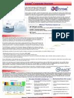 QXS Corporate Brochure