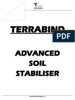 Terrabind Product Details
