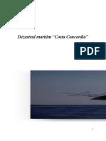 Costa Concordia Final