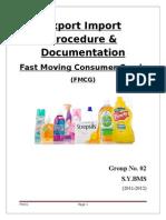 FMCG Hardcopy