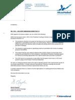 Pc 132 2014 Voc Sed Directive