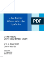 01. a New Frontier, Offshore Natural Gas Liquefaction - Dr Chen Hwa Chiu (Chevron)