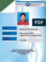 Seperator Portfolio PPB