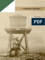 Syndicate Original Cataloge