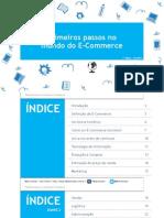 E-Book - Primeiros Passos No Mundo Do E-Commerce