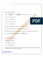 IBPS and SBI Bank Exams Important Formulae to Solve Quantitative Aptitude Questions