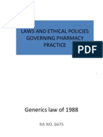 Pcare4 Law&Ethical Policies