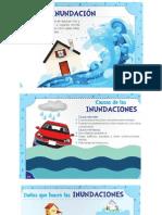 Presentación Didactica Inundaciones
