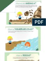 Presentación Didáctica Glosario de Terminos Gestión Del Riesgo