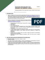 Operative Procedure Poti-2013 Gc