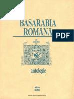 Basarabia română . Antologie.pdf