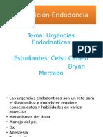 urgencias medicas en endodoncia