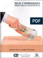 Estado Fiscal y Democracia