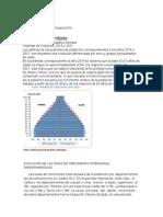 Estado de La Población Peruana 2014