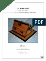 Battle Station Practicum - 1-32 Practicum