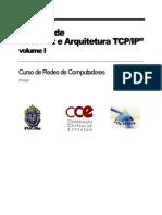 A Arquitetura TCP-IP 01