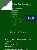 Audio03 Audiometry