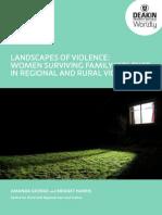 Landscapes of Violence