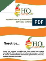 Presentacion HQF