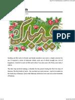 I Love Eid Cards ‹ Ali Adnan