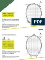 HEAD Stringing Instructions 2014 En