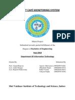 ICMS Report
