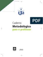 CADERNO METODOLÓGICO