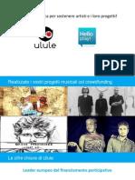 Ulele & Hello Play