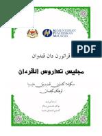 Buku Peraturan Dan Panduan MTQSS KPM 2015 V2015-1