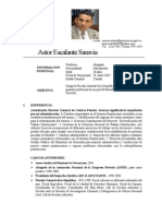 actualcurriculum 1.doc