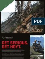 Hoyt Catalog 2015