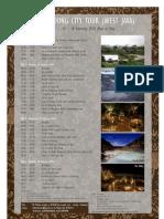 Bandung City Tour Guide