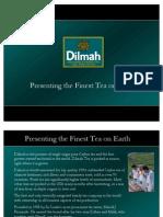 Dilmah Product Presentation USA.3101613