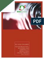 Standard Biosuisse