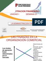 Semana 1 La Administracion Financiera(1)