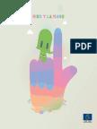 kiko y la mano