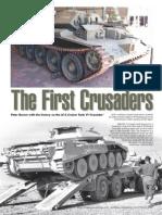 A15 Crusader Mk.I part 1