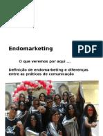 Aula Endomarketing