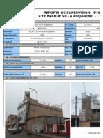 REPORTE_N°03_LI 1519_PARQUE VILLA ALEJANDRO_04-09-14