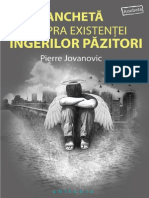 60 Pierre Jovanovic - Ancheta Asupra Existentei Ingerilor Pazitori