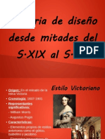 Power Point historia trabajo 1
