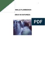 Camille Flammarion Deus Na Natureza