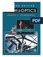 Astronomical Optics Pag63