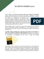 Caso Éxito RFID GRUPO DISBER Sector Alimentación
