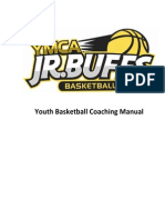Youth Basketball Coaching Manual
