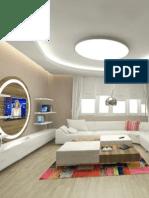 Scafe Rigips Dormitor Living Poze Imagini Fotografii Modele 2015