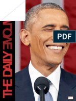 The Daily Evolver | Episode 110 | Obama Leads From the Front