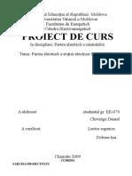 Proiect PEC