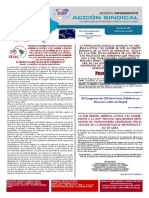 Boletín FSM América 350