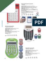 Desk Accessories Section 2015